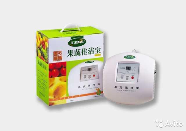 Продам ионизатор воздуха и воды