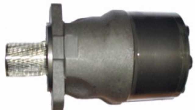 Продам: Гидромотор шнека PUTZMEISTER