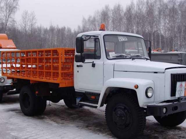 Вакансия: Водитель с ДОПОГ, перевозка грузов.