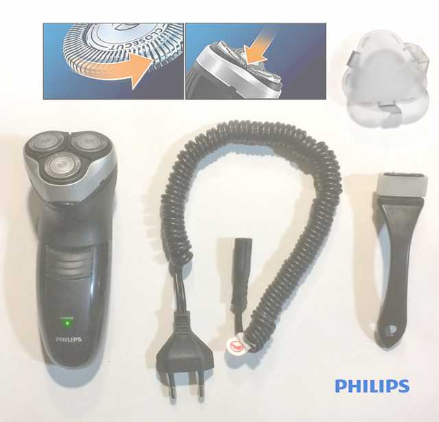 Продам: Электробритва Philips HQ6927