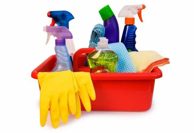 Предложение: Генеральная уборка квартир, домов,офисов