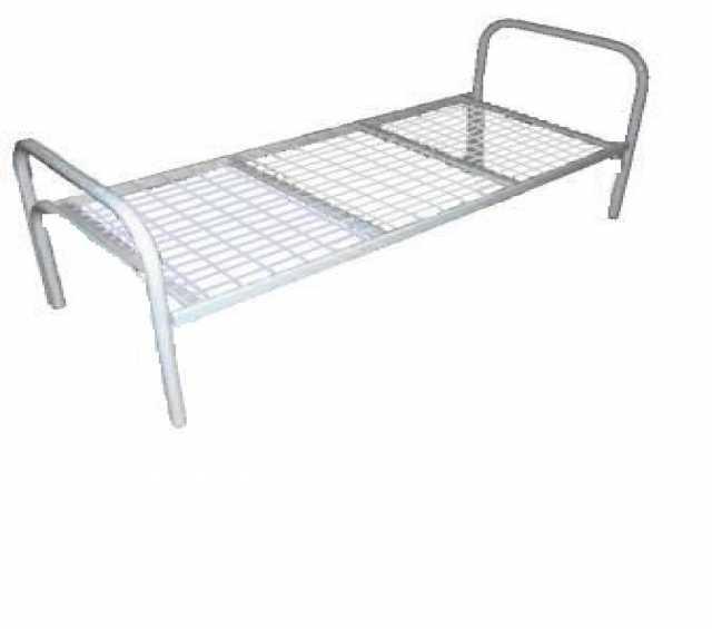 Продам  Металлические кровати оптом