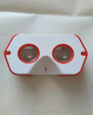 Продам очки виртуальной реальности яндекс 3D