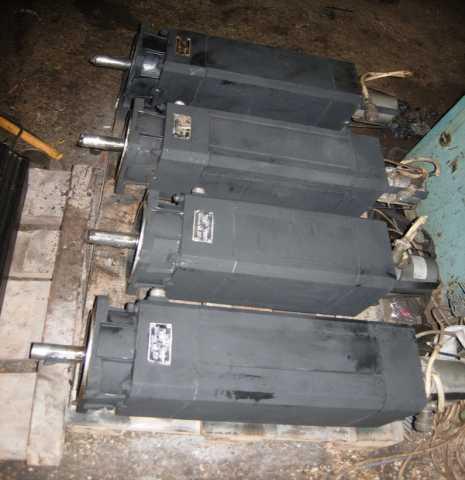 Продам Вентильный двигатель ДВУ 215 MT1 УХЛ4