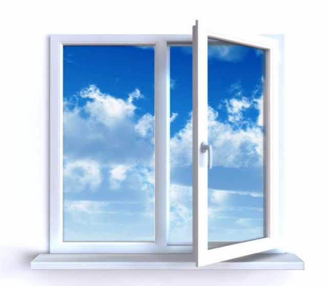 Продам Пластиковые окна, двери, витражи.