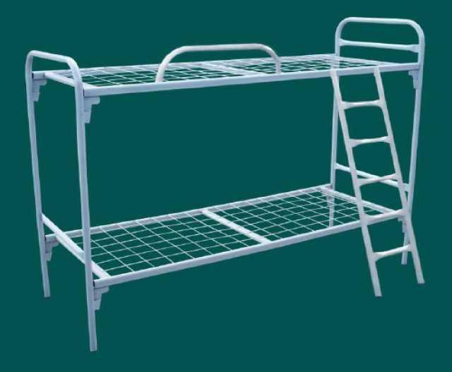 Продам железные кровати, кровати металлические