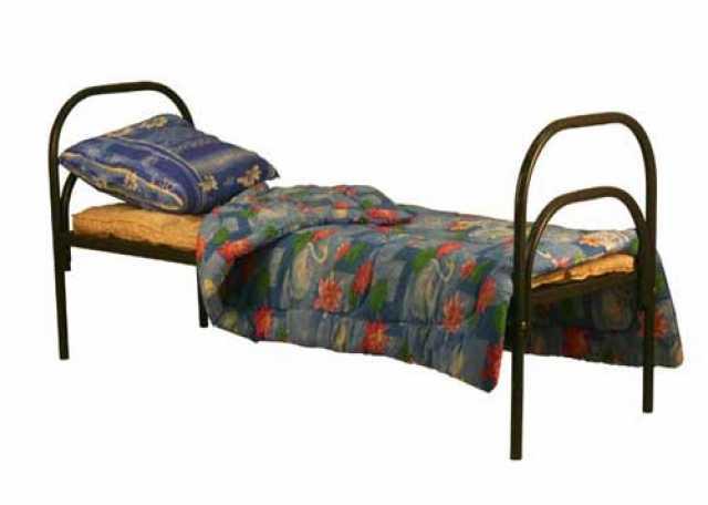 Продам кровати металлические,кровати для турбаз