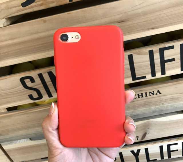 Продам Чехол бампер iPhone 7 +