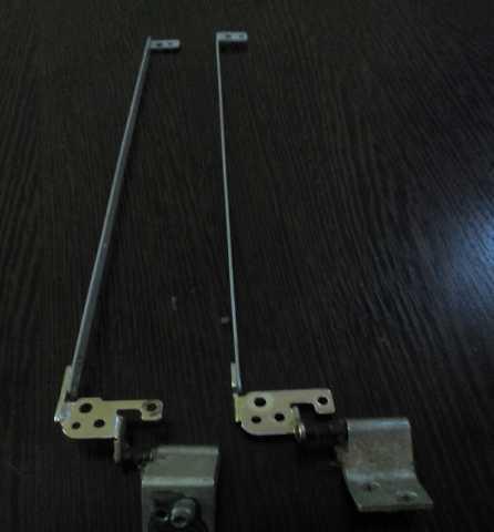 Продам петли  Toshiba L300 p/n:6053B0326701