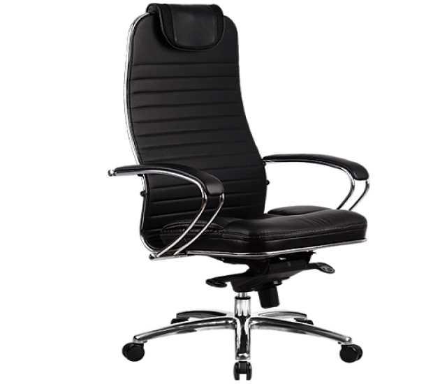 Продам: Кресло руководителя Samurai KL-1