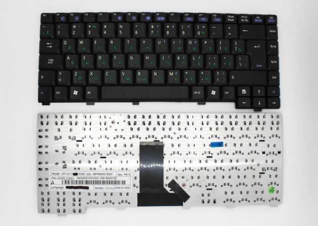 Продам клавиатуру от Asus A900 P/n: V0306EEAS1