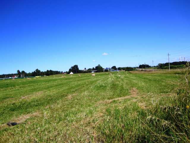 Продам: земельные участки от 8 сот