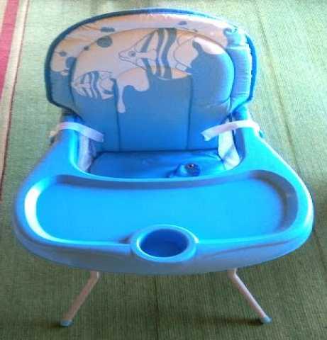 Продам стульчик детский для кормления