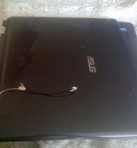 Продам корпус от ноутбука ASUS K70AB №9628