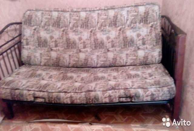 Продам Шикарный диван