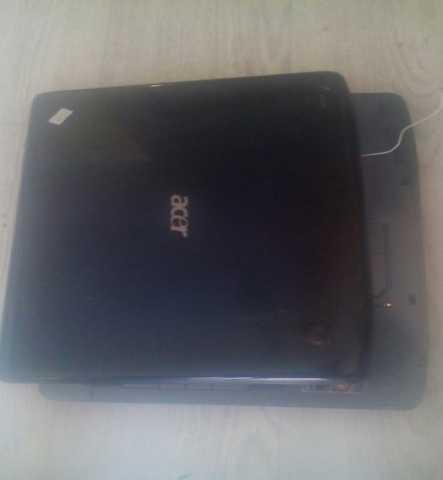 Продам корпус Acer 5530  LXAPV0X02482617A4A1601