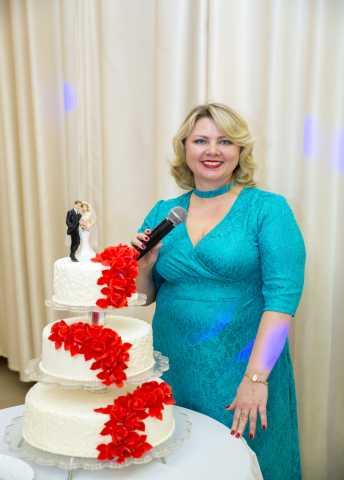 Предложение: Свадебный персонал