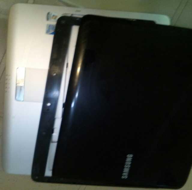 Продам Корпус Samsung RV510 № ZVHV93DB103829M