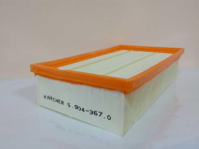 Продам Фильтр для пылесосов KARCHER
