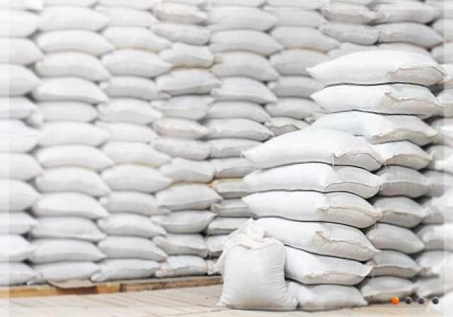 Продам мешки новые полипропиленовые 70 кг
