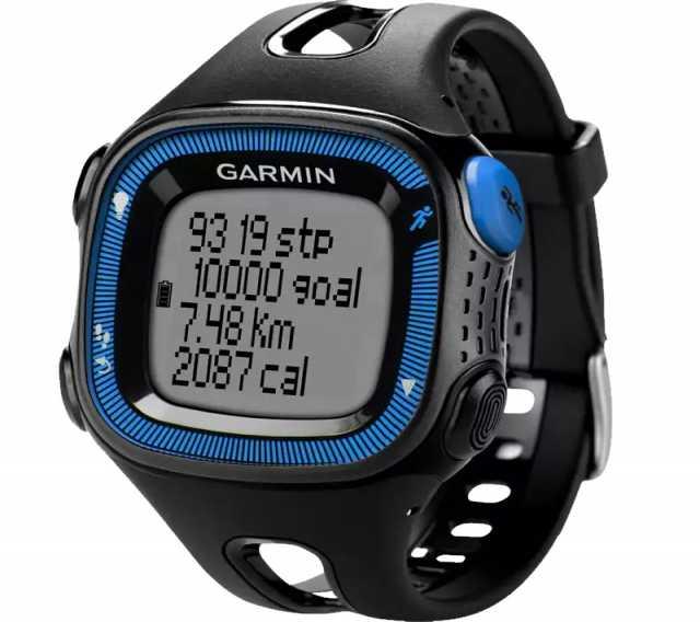 Продам мужские часы для бега