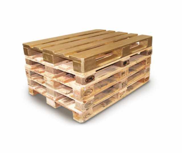 Куплю Европоддоны б/у деревянные дорого