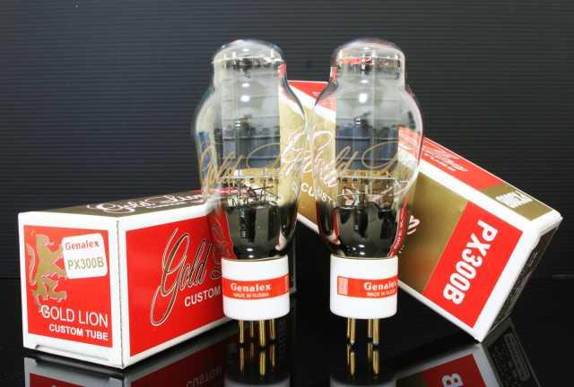 Продам Лампа PX300B Genalex Gold Lion