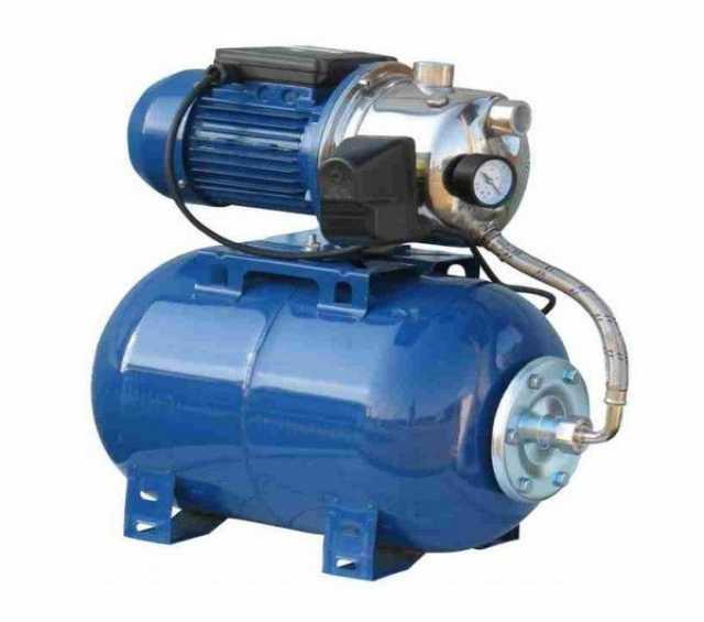 Продам Гидрофор WBP-02 60 л/мин.