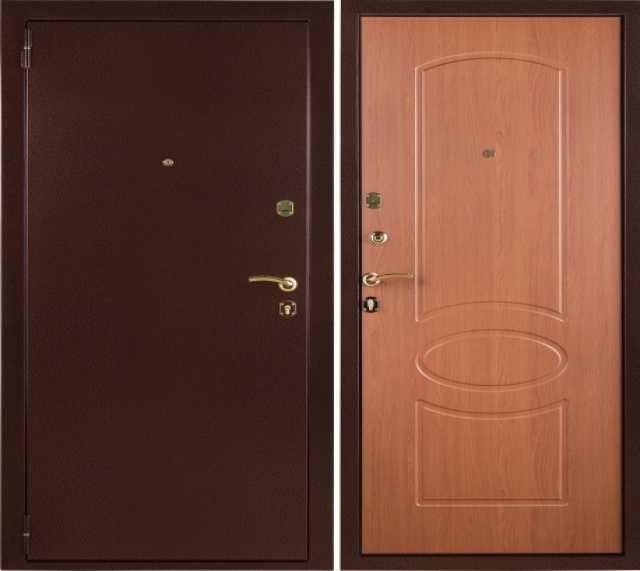 Продам: Дверь квартирная утепленная