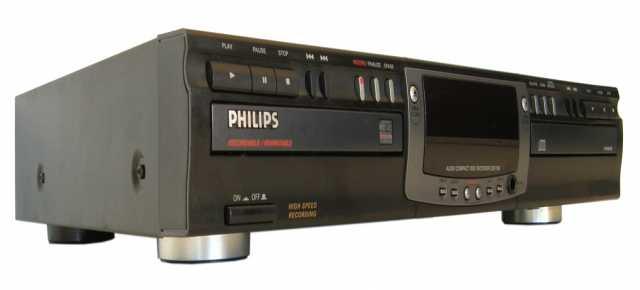 Продам PHILIPS CDR 765