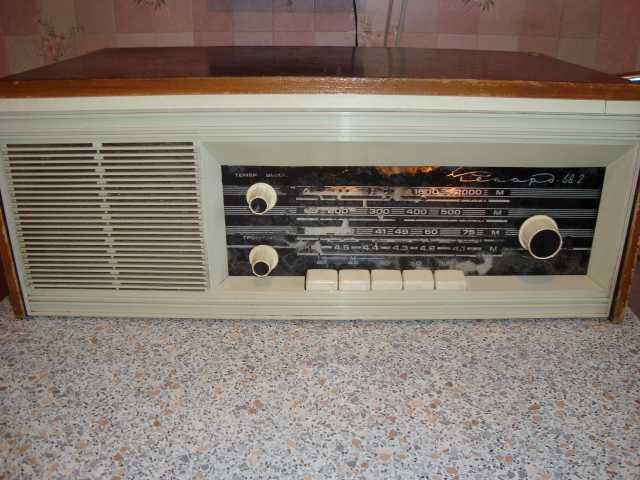 Продам: Радиола Рекорд 68-2