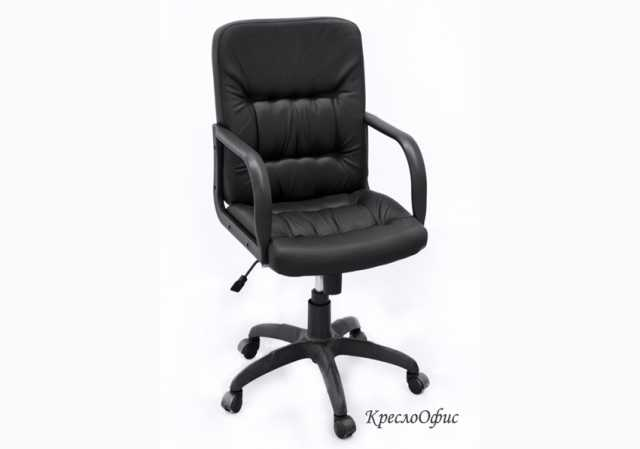 """Продам: Компьютерное кресло """"Чери"""" эко/кожа"""