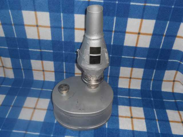 Продам Лампа керосиновая СССР