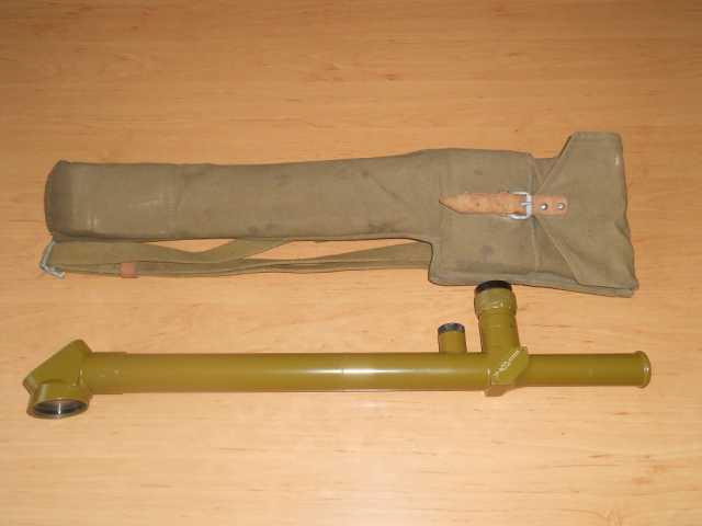 Продам Трубка Разведчика ТР8  с модулем осушки