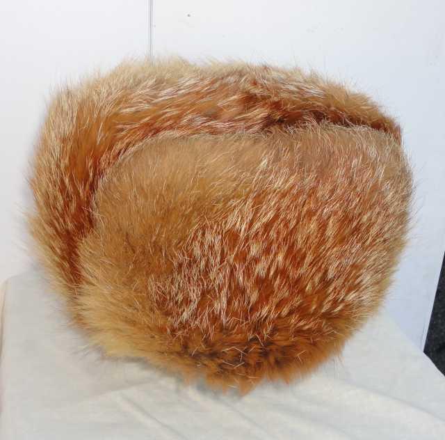 Продам: Шапка норковая и шапки лисьи