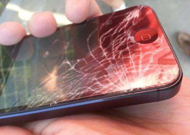Отдам даром: Iphone 5 16 gb