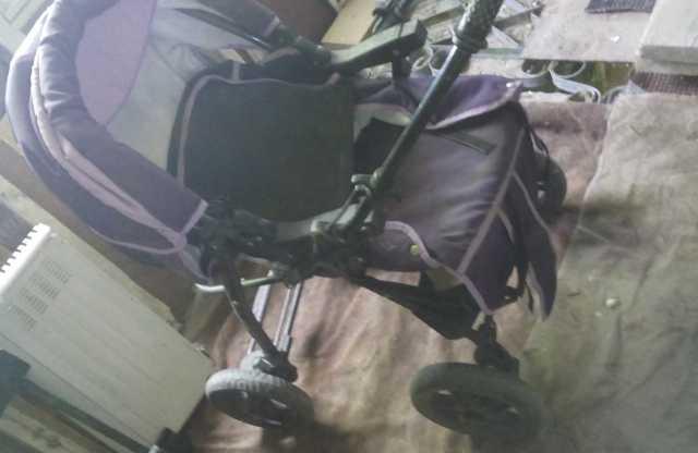 Продам Продам коляску детскую