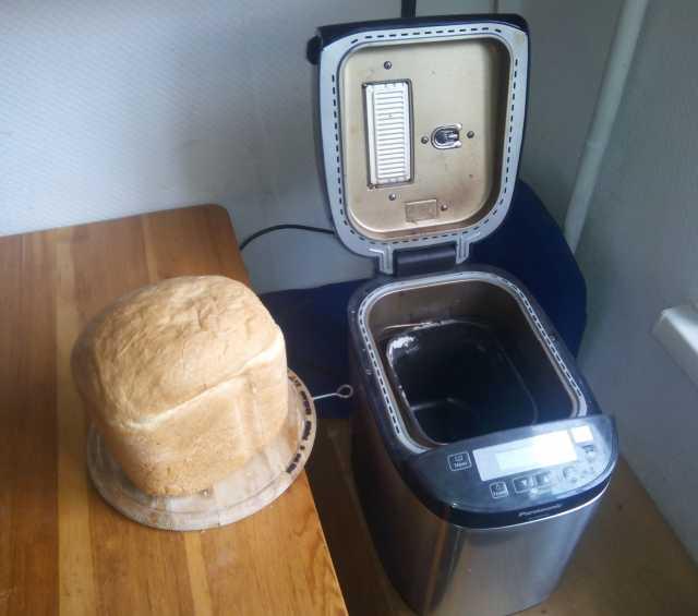 Продам Автоматическая хлебопекарня полн. цикла