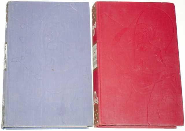 Продам: Уильям Теккерей. Ярмарка тщеславия. 1960