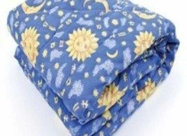 Продам Синтепоновые одеяла оптом по 220 руб