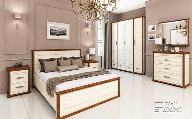 Продам Спальня Марсель