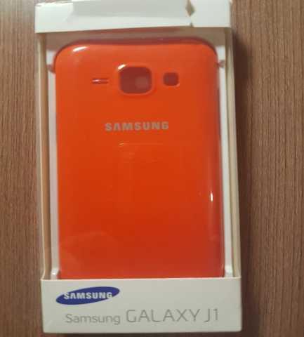 Продам Чехол новый Samsung J 1