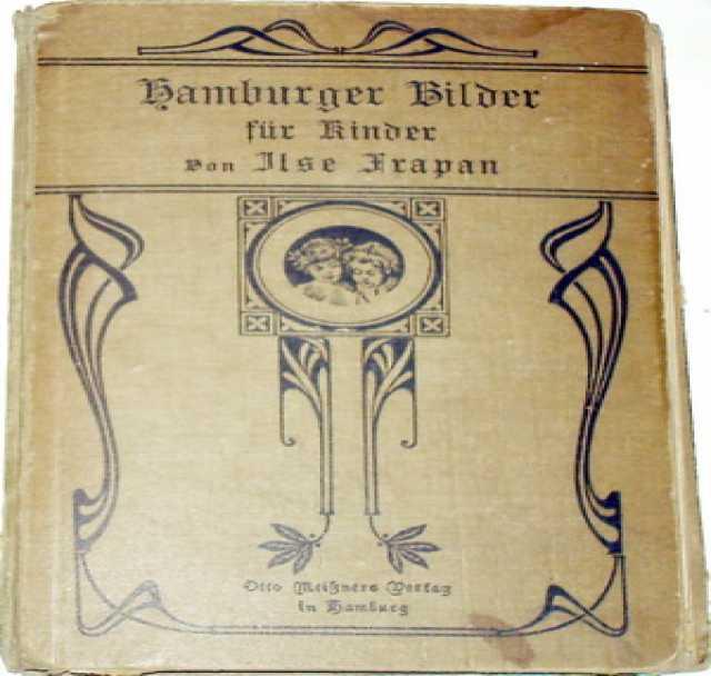 Продам Ильза Фрапан. 1905г