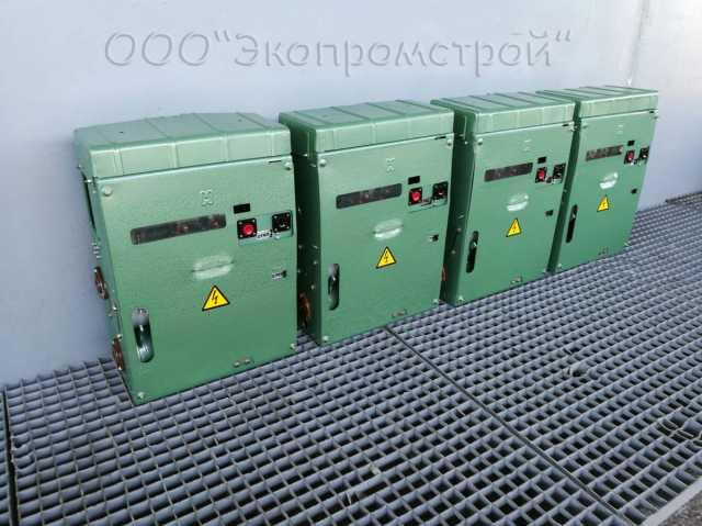 Продам: Продам приводы ППО-10 У2 Готовые 4 шт. и