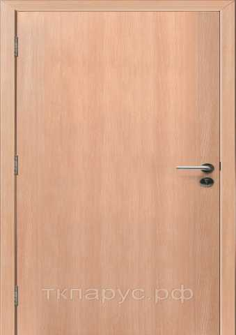 Продам Дверь Противопожарная Дуб Беленый 3D