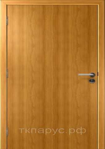 Продам Дверь Противопожарная Орех Миланский
