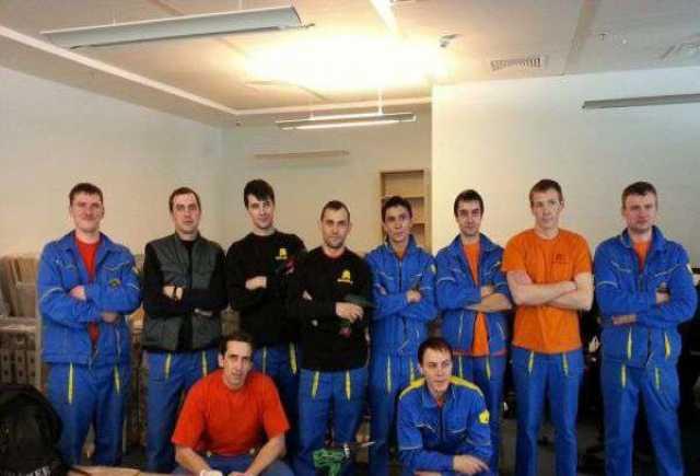 Предложение: Разнорабочий персонал Землекопы РФ