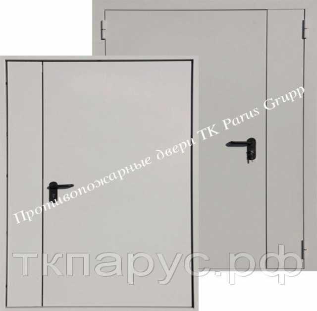 Продам Огнестойкая дверь ДПМ-02 Ei60