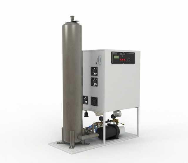 Продам Озонаторы для воды от Рос.произв.