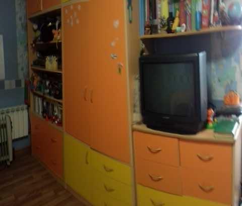 Продам Вместительная мебель для детской